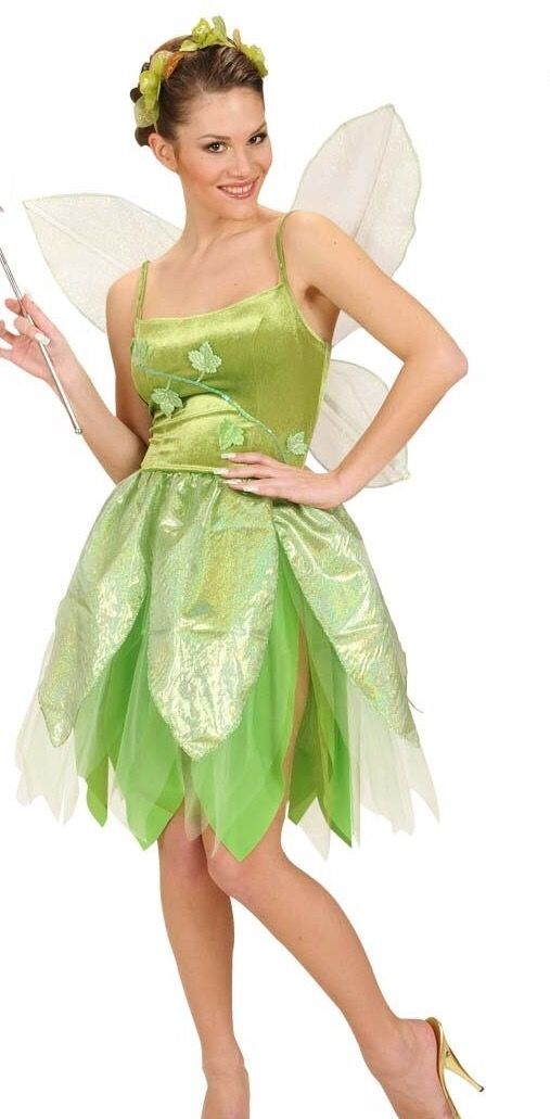 Rainbow Fairy Costume for men (5705)  sc 1 st  Ladies plus size fancy dress costumes & Rainbow Fairy Costume for men (5705)- menu0027s Tinkerbell costume